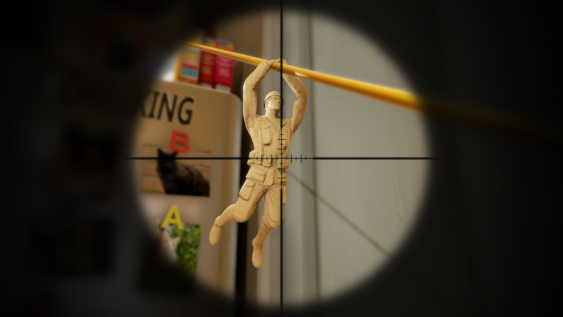 Icon for 100 Sniper Rifle Kills