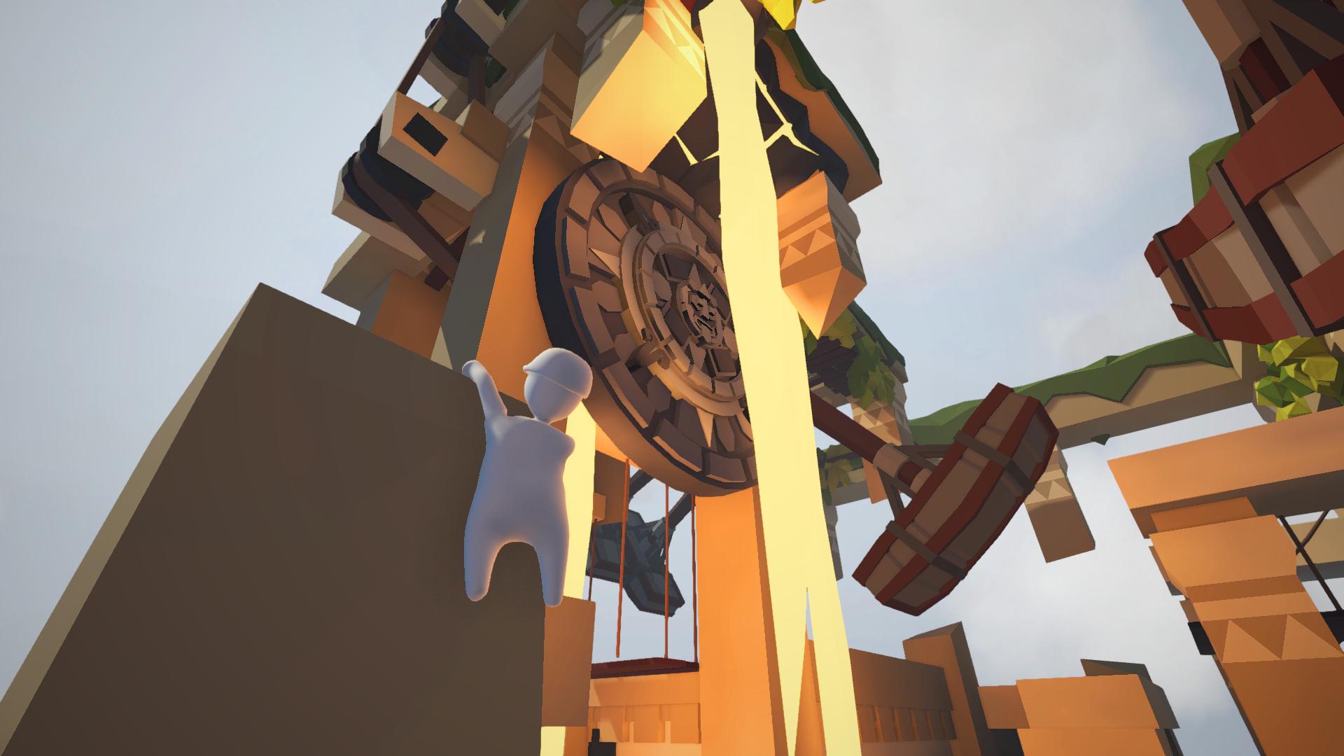 Icon for Clockwork