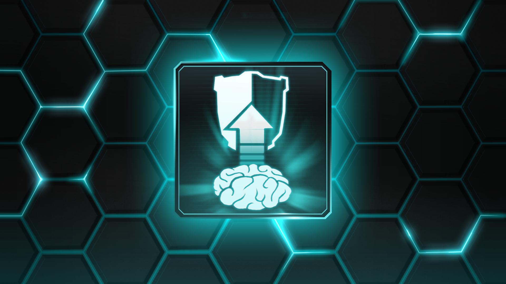 Icon for Brain Drain