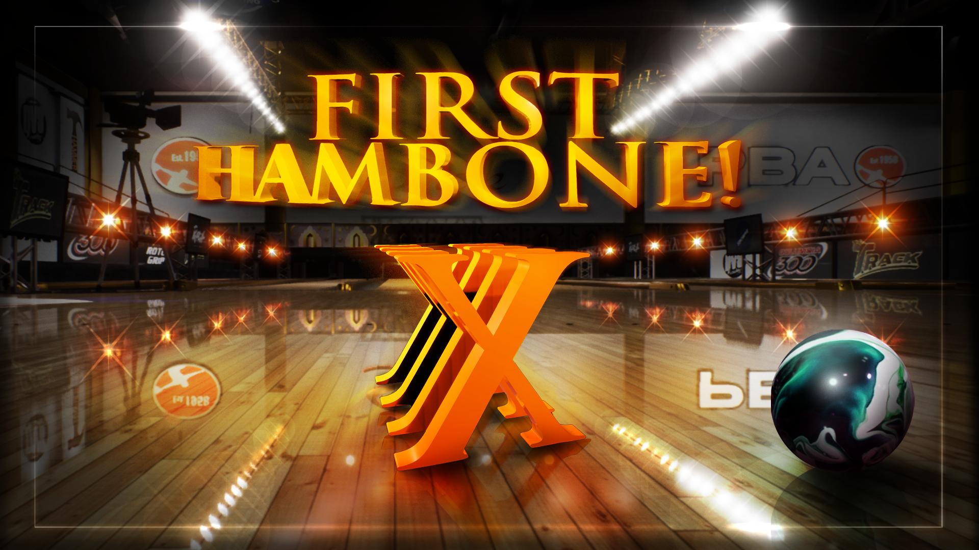 First Hambone