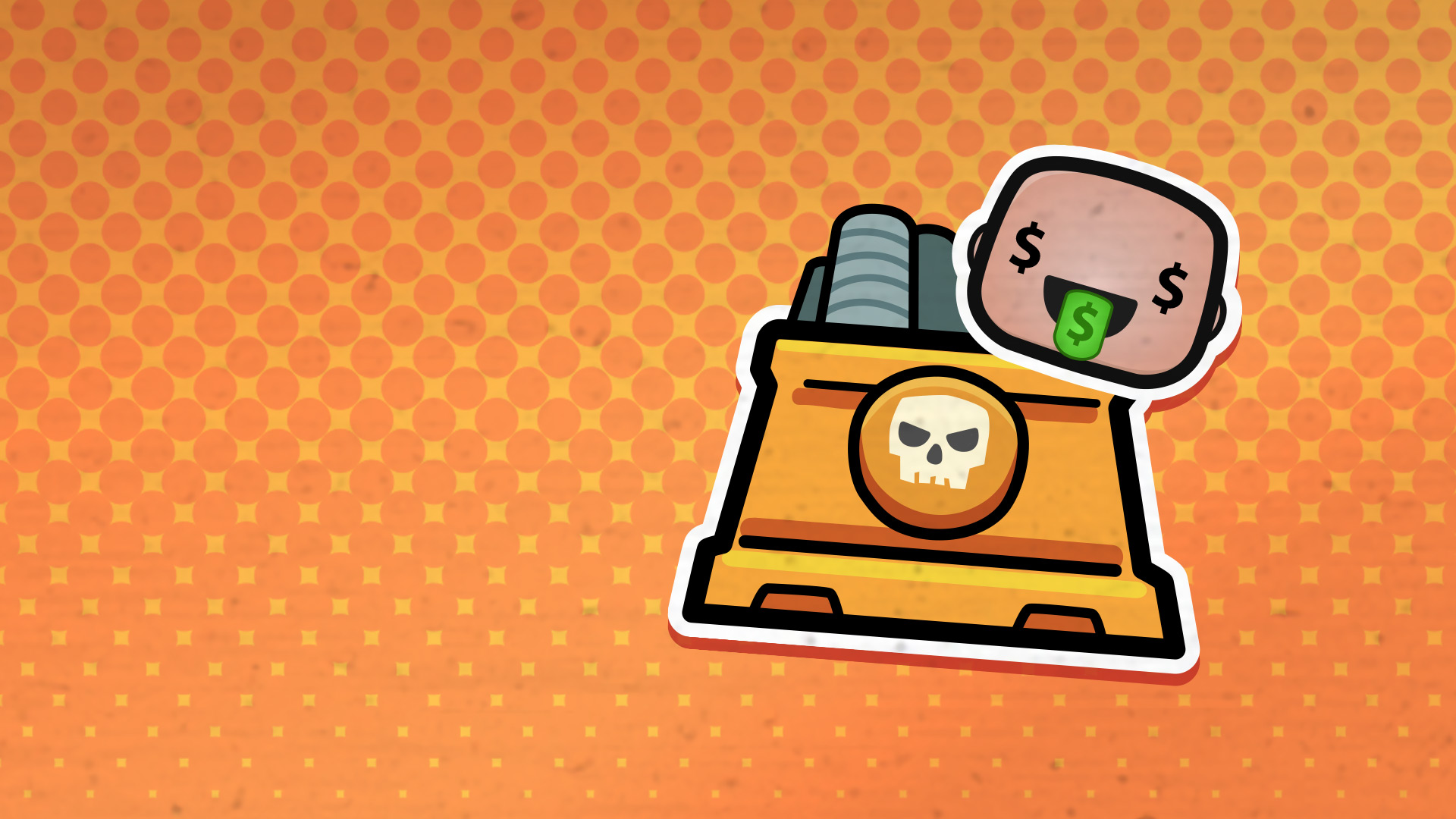 Icon for War Chest 1