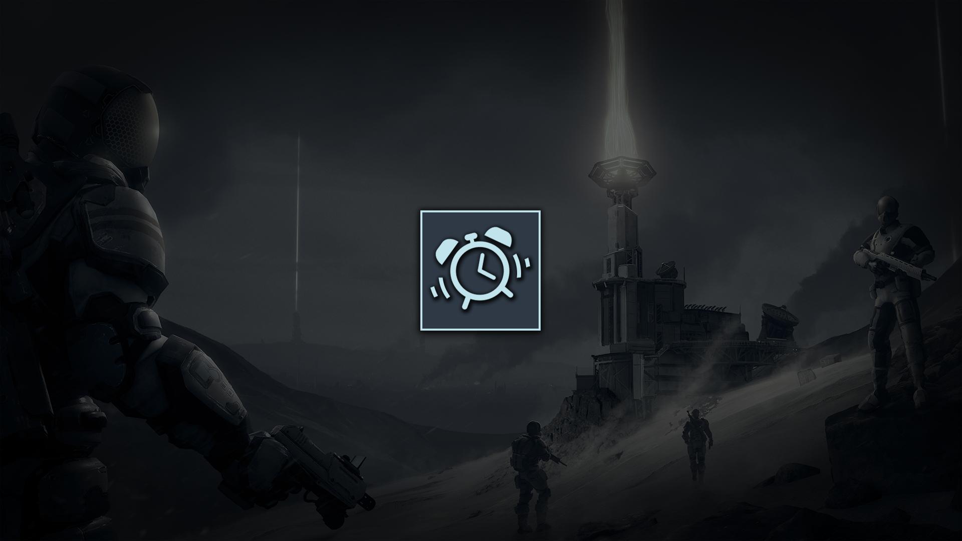 Icon for A Rude Awakening