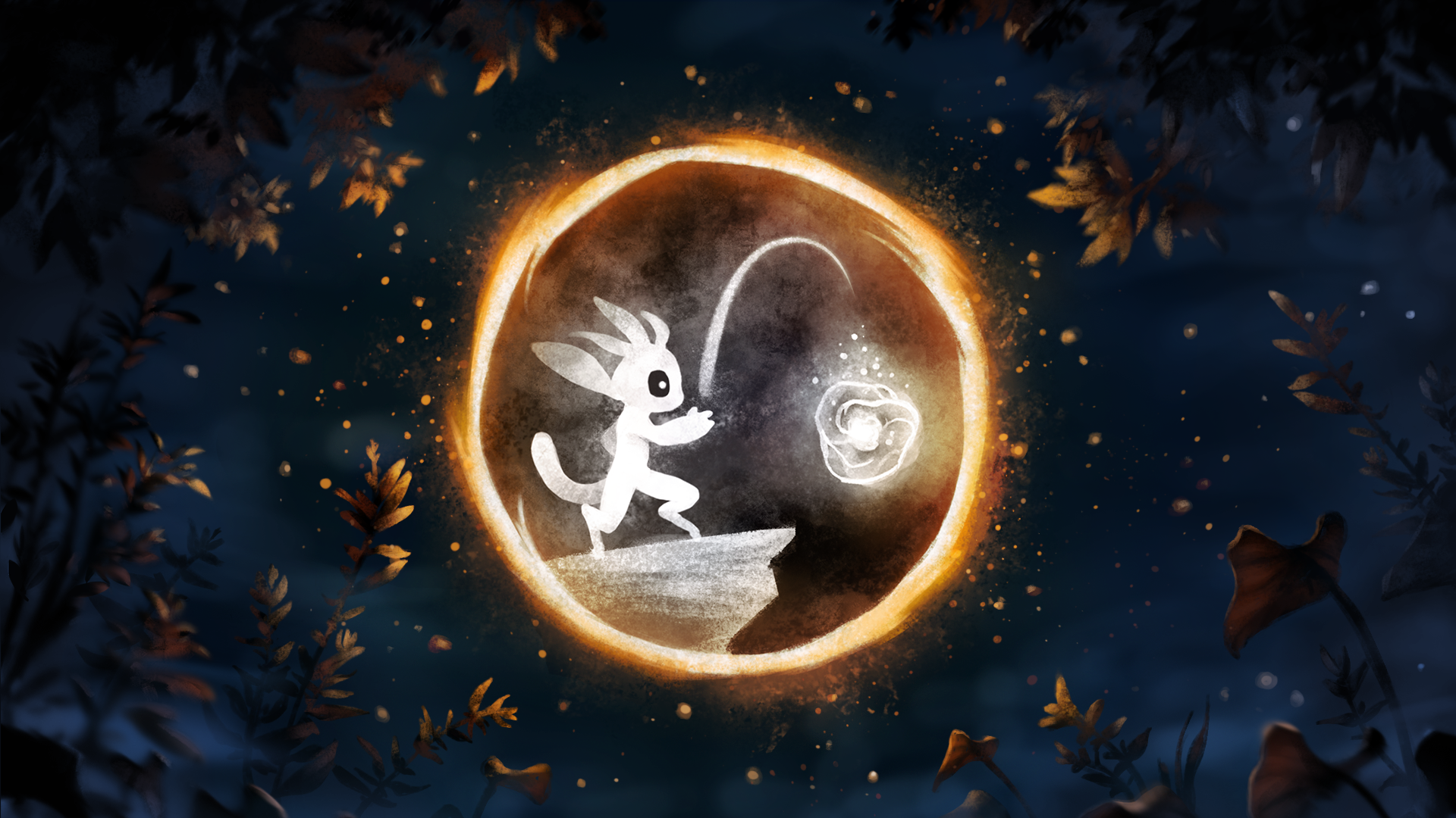 Explosive Lobb achievement for Ori and the Blind Forest on Nintendo Switch