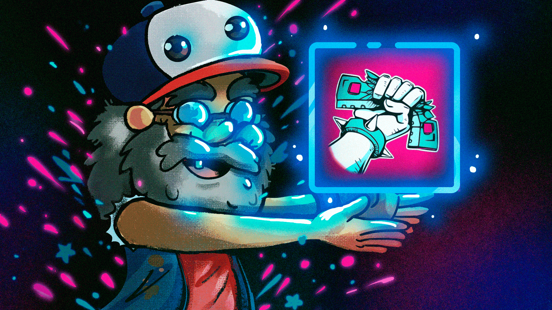 Icon for A.I. Expert