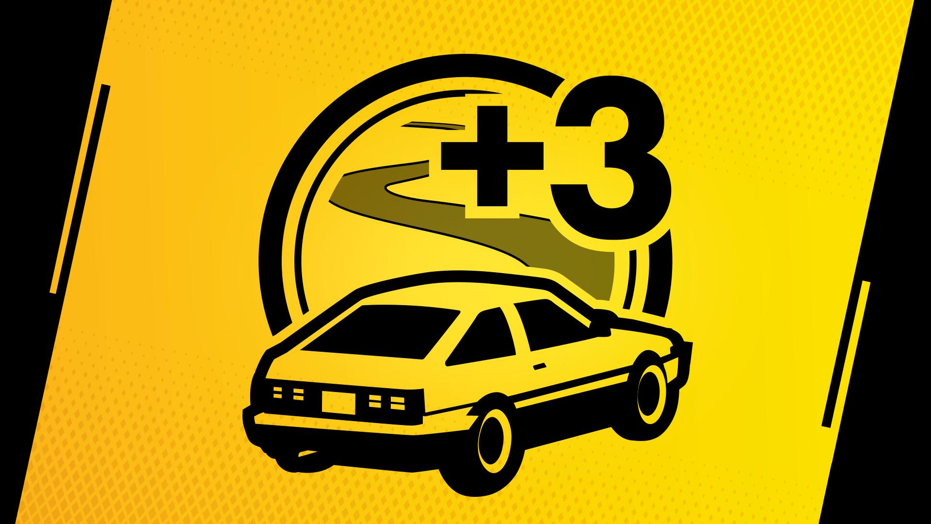 Icon for Trueno Sprint