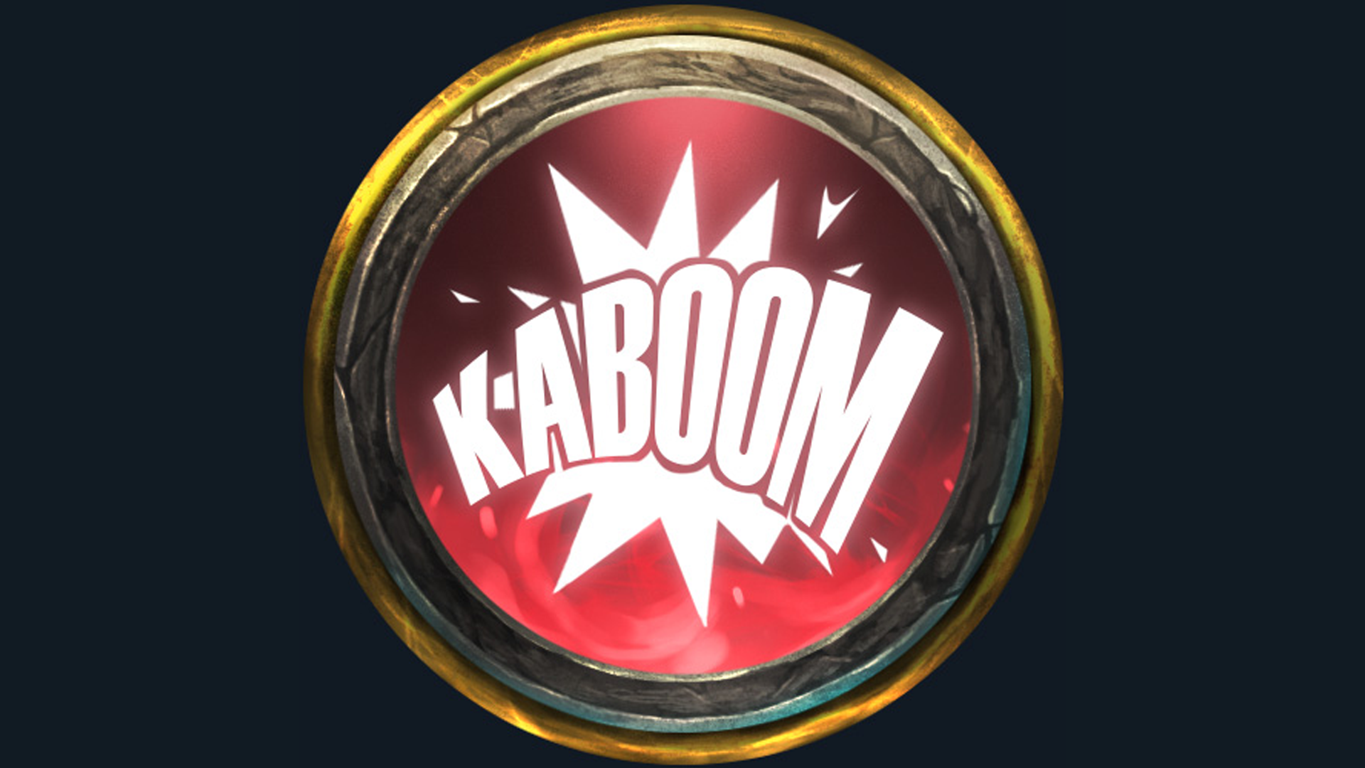 Icon for Kaboom