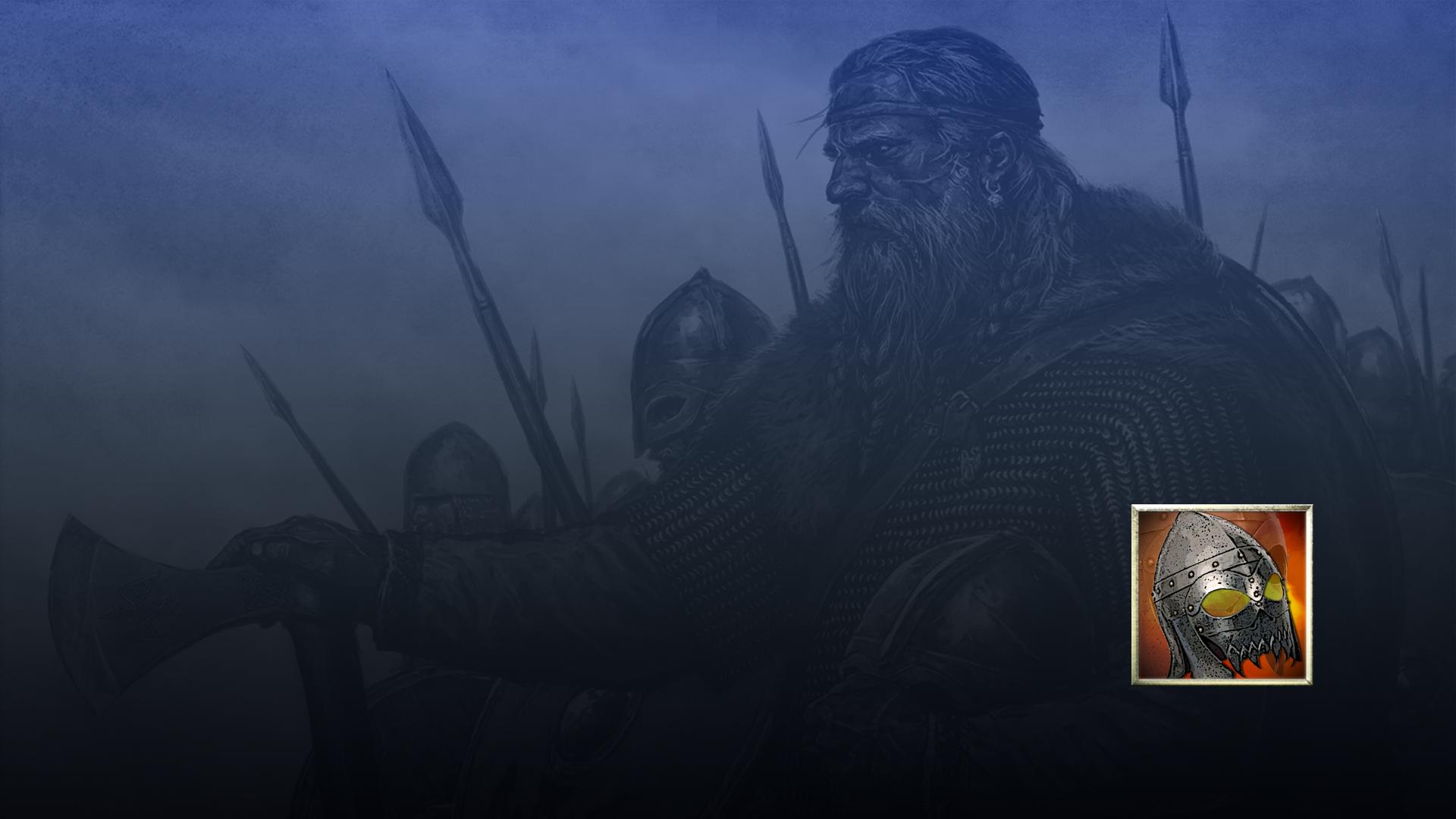 Icon for Elite Warrior