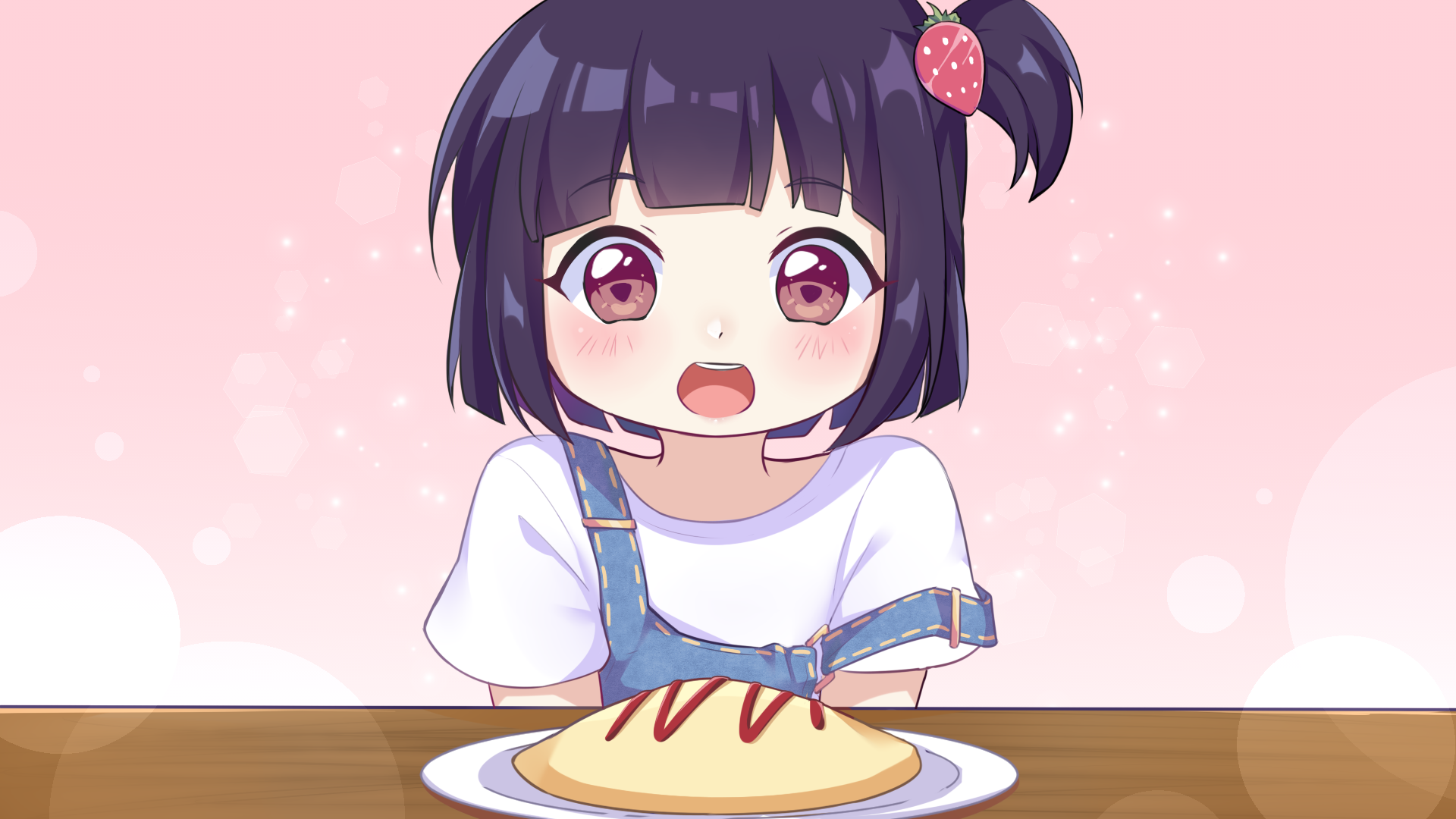 Icon for Omelette rice