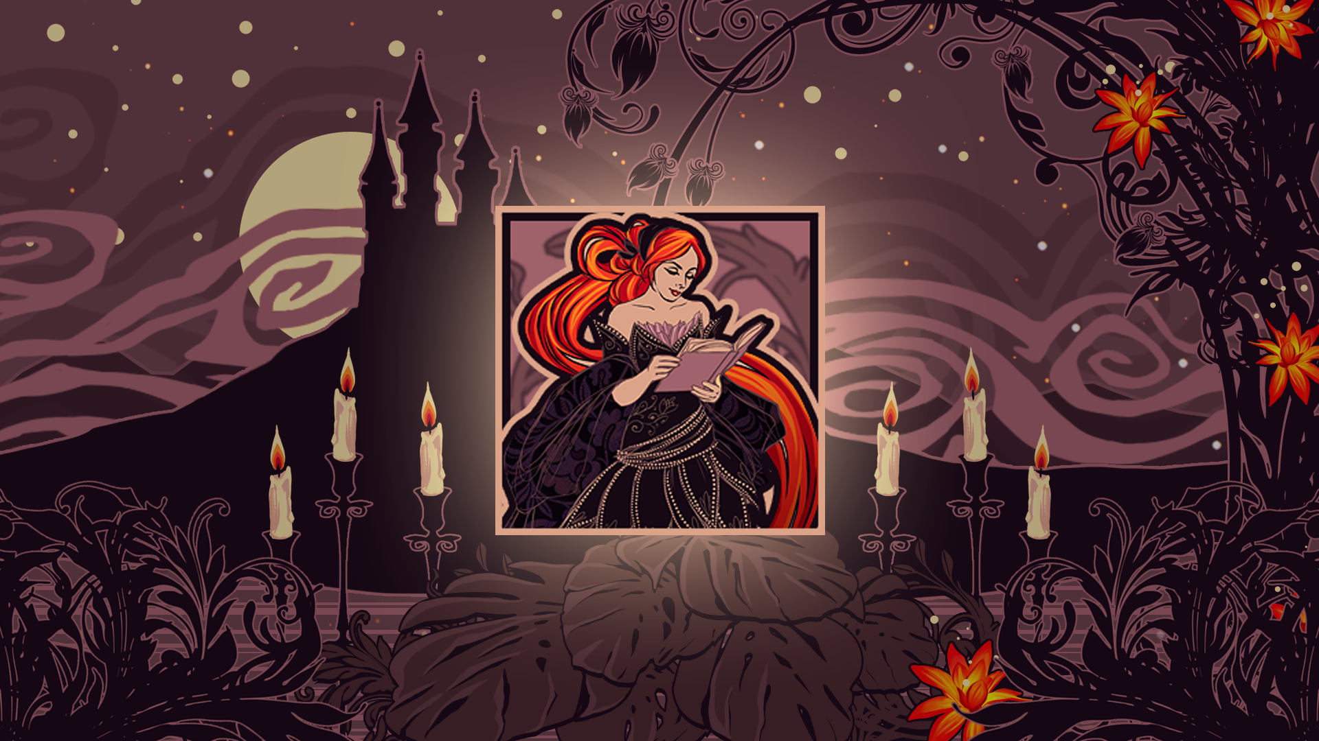 Icon for No pumpkin carriage, though