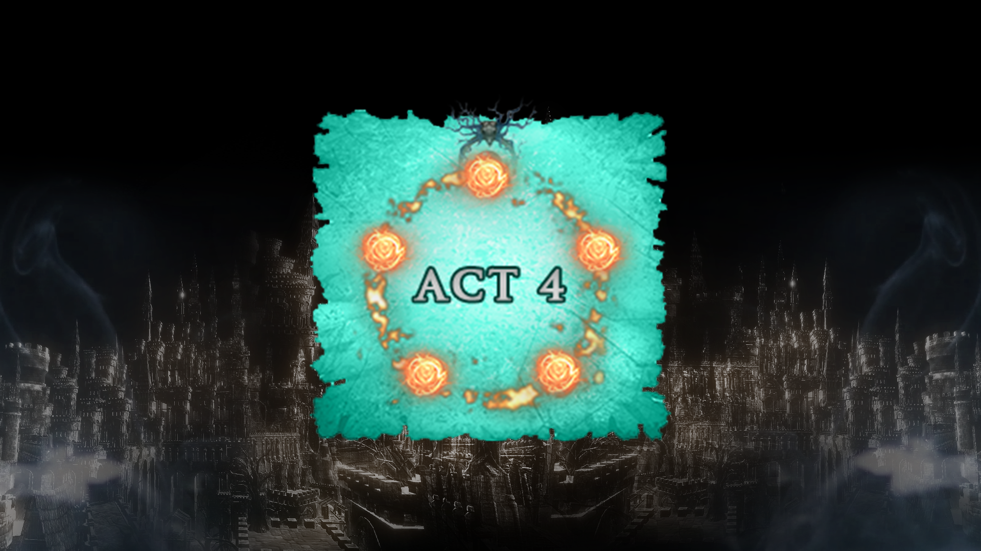 Icon for Act 4 5 Star