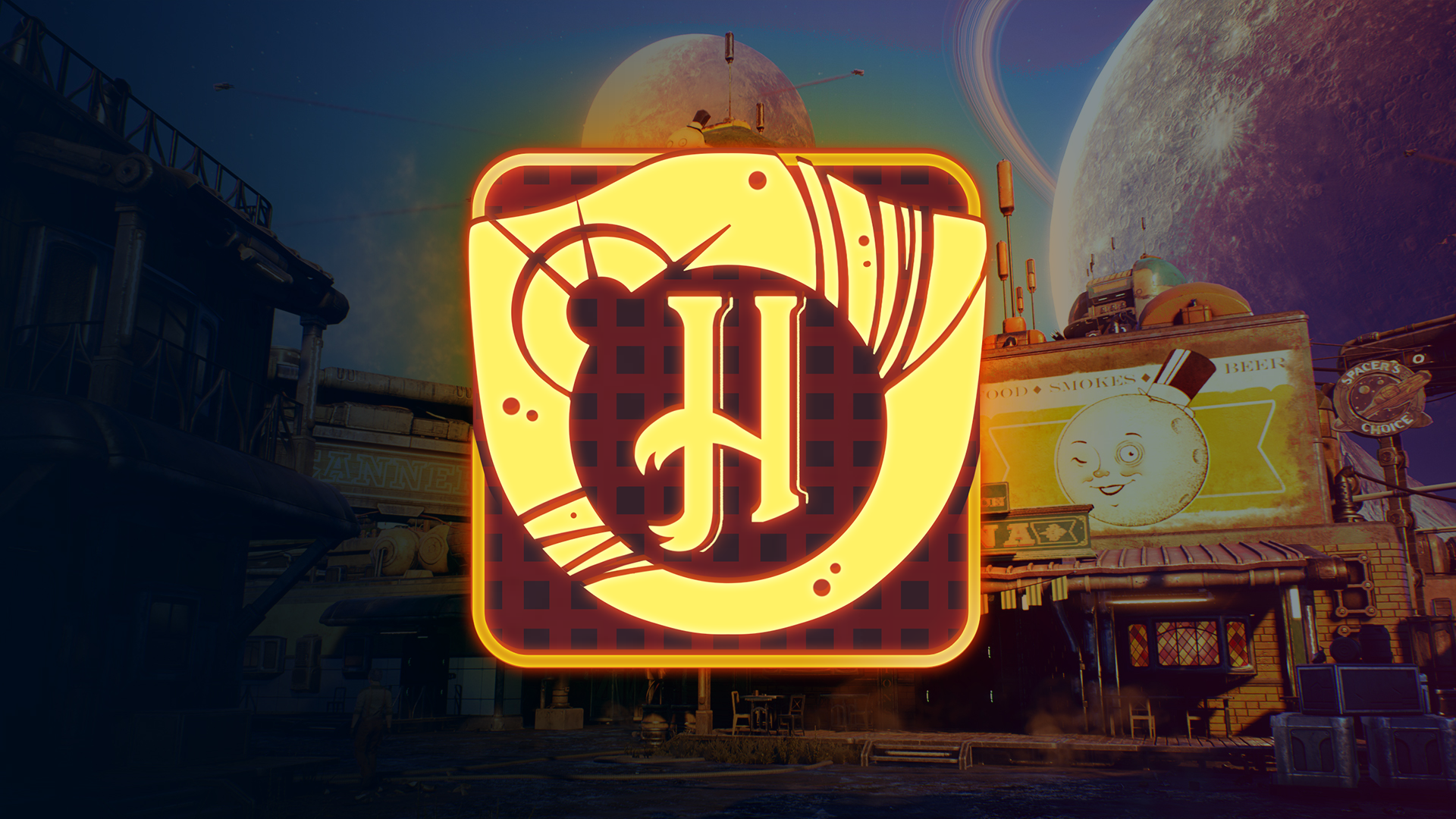 Welcome to Halcyon!