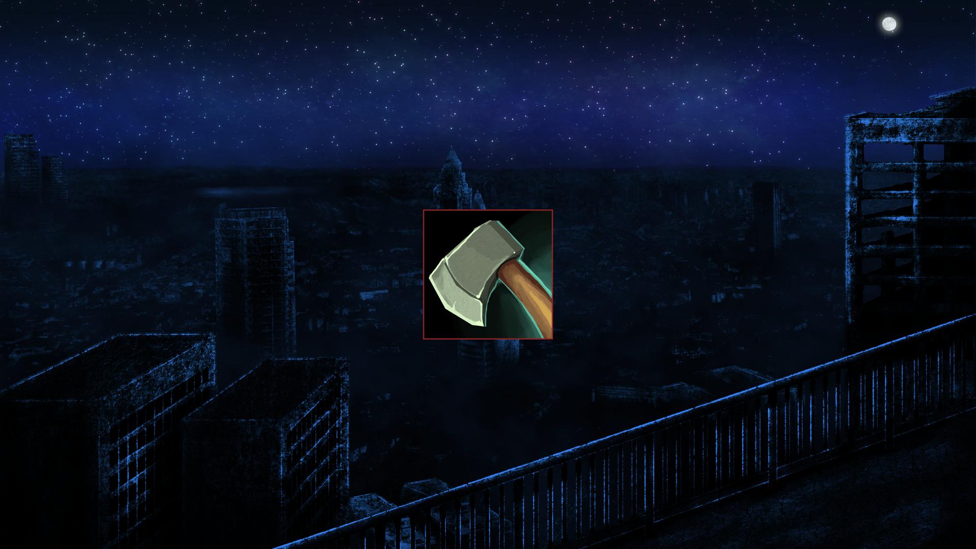 Icon for Undead Obliterator