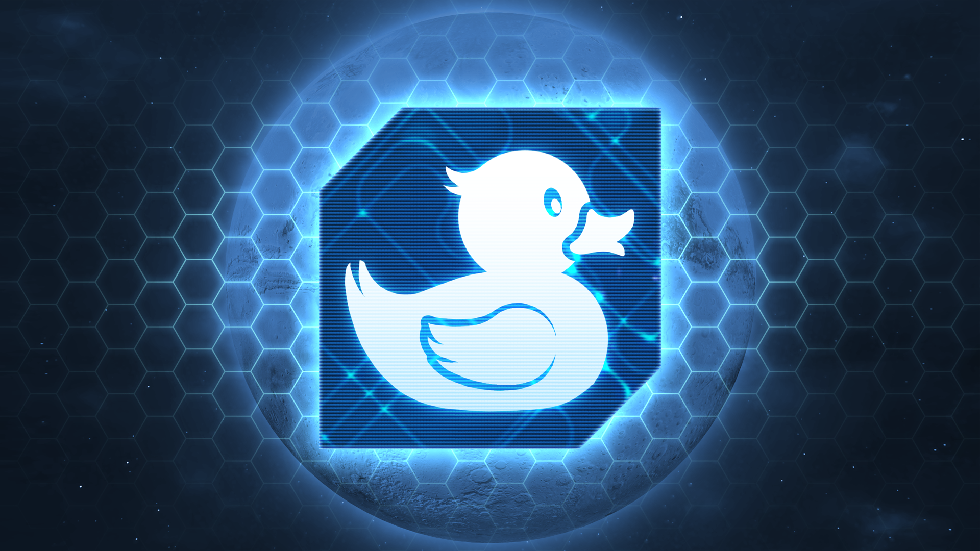 Icon for Now we need ducks