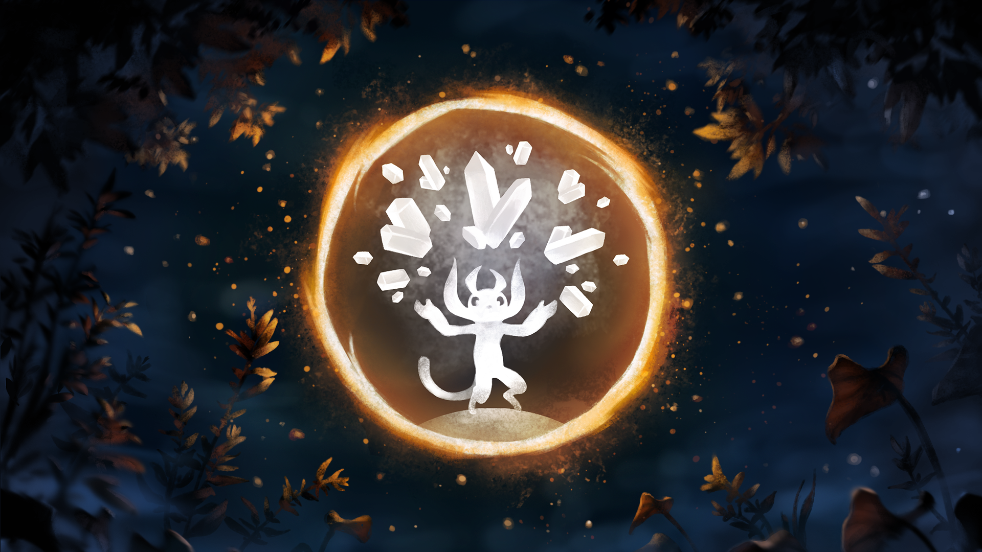 Power Player achievement for Ori and the Blind Forest on Nintendo Switch