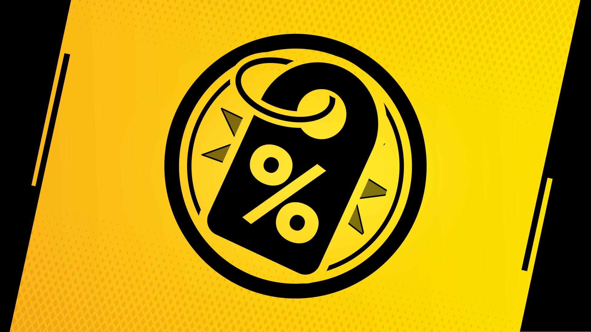 Icon for Bargain Hunter