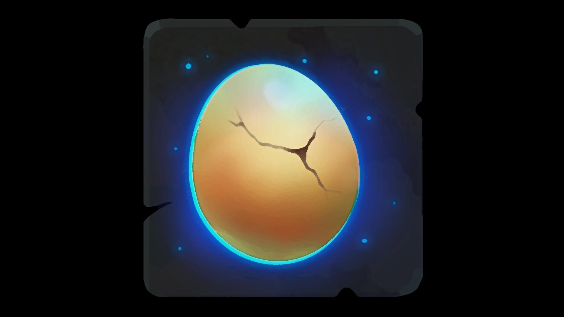 !egg achievement for Faeria on Xbox One