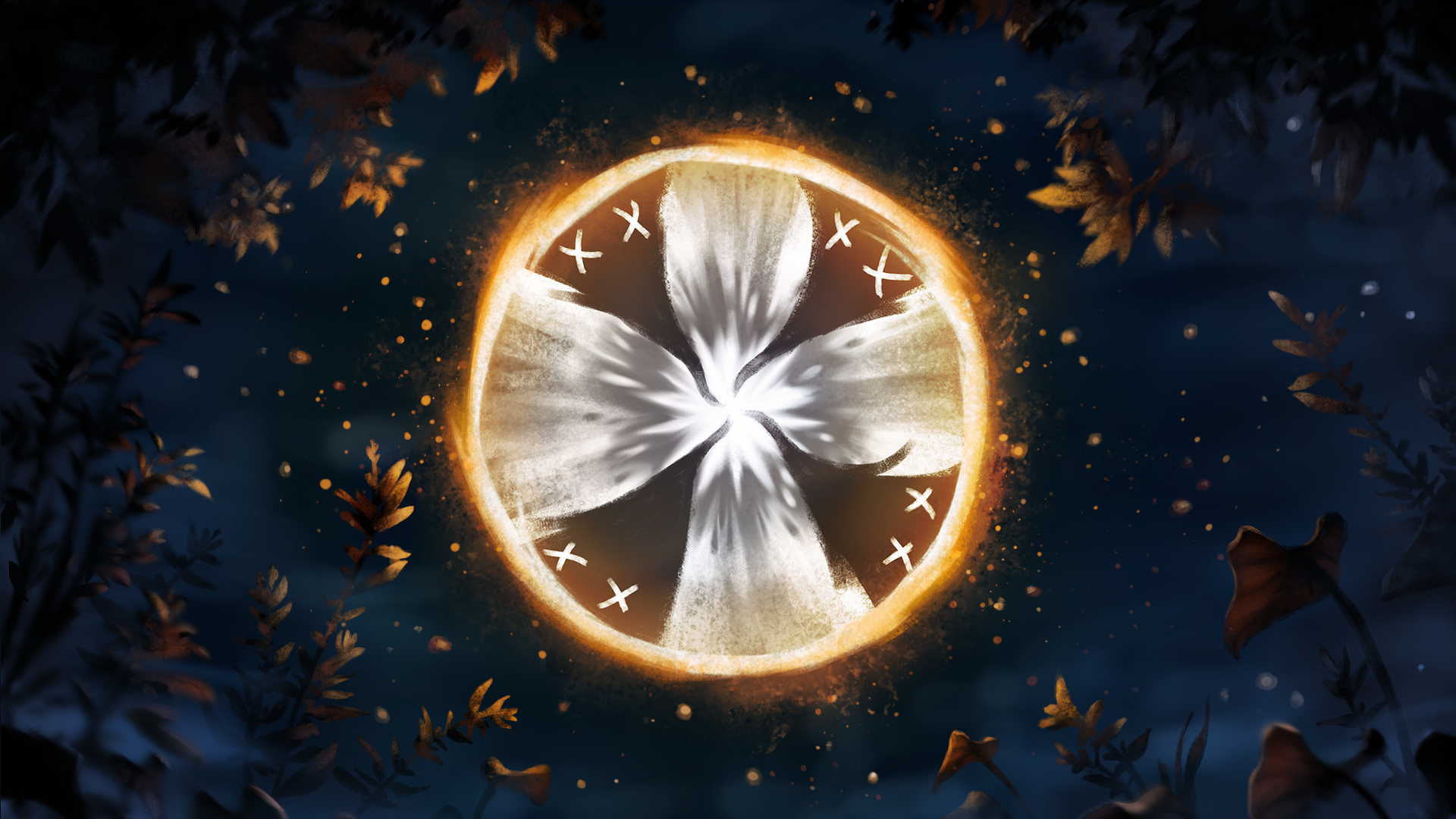 Deadly Detonation achievement for Ori and the Blind Forest on Nintendo Switch