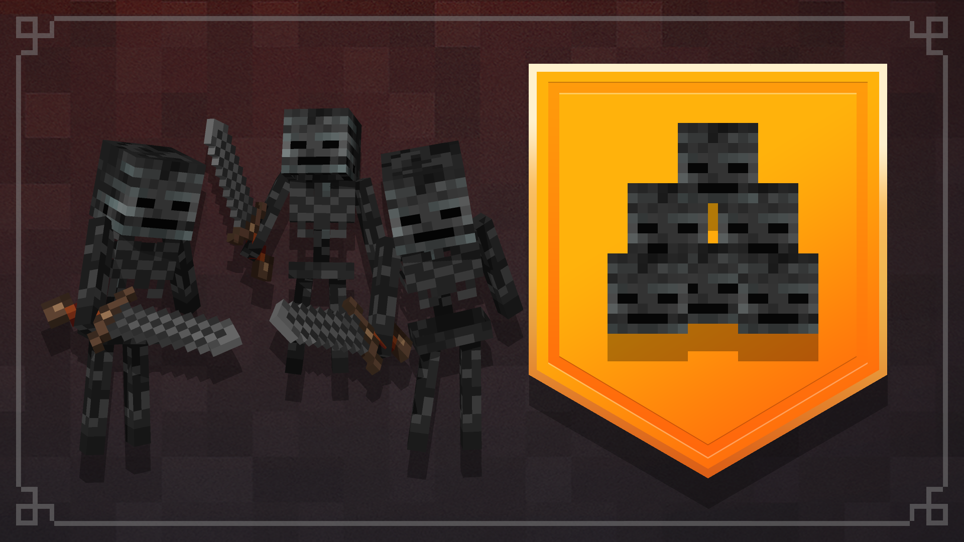 Icon for Nether Been Better