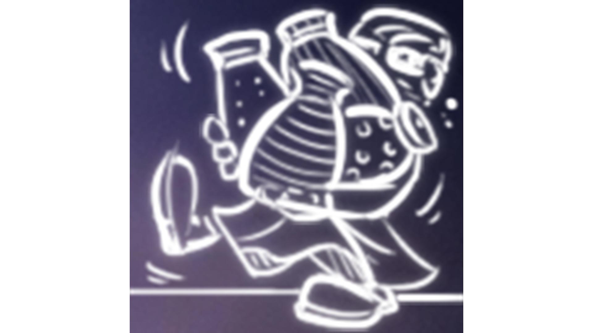 Vase Runner