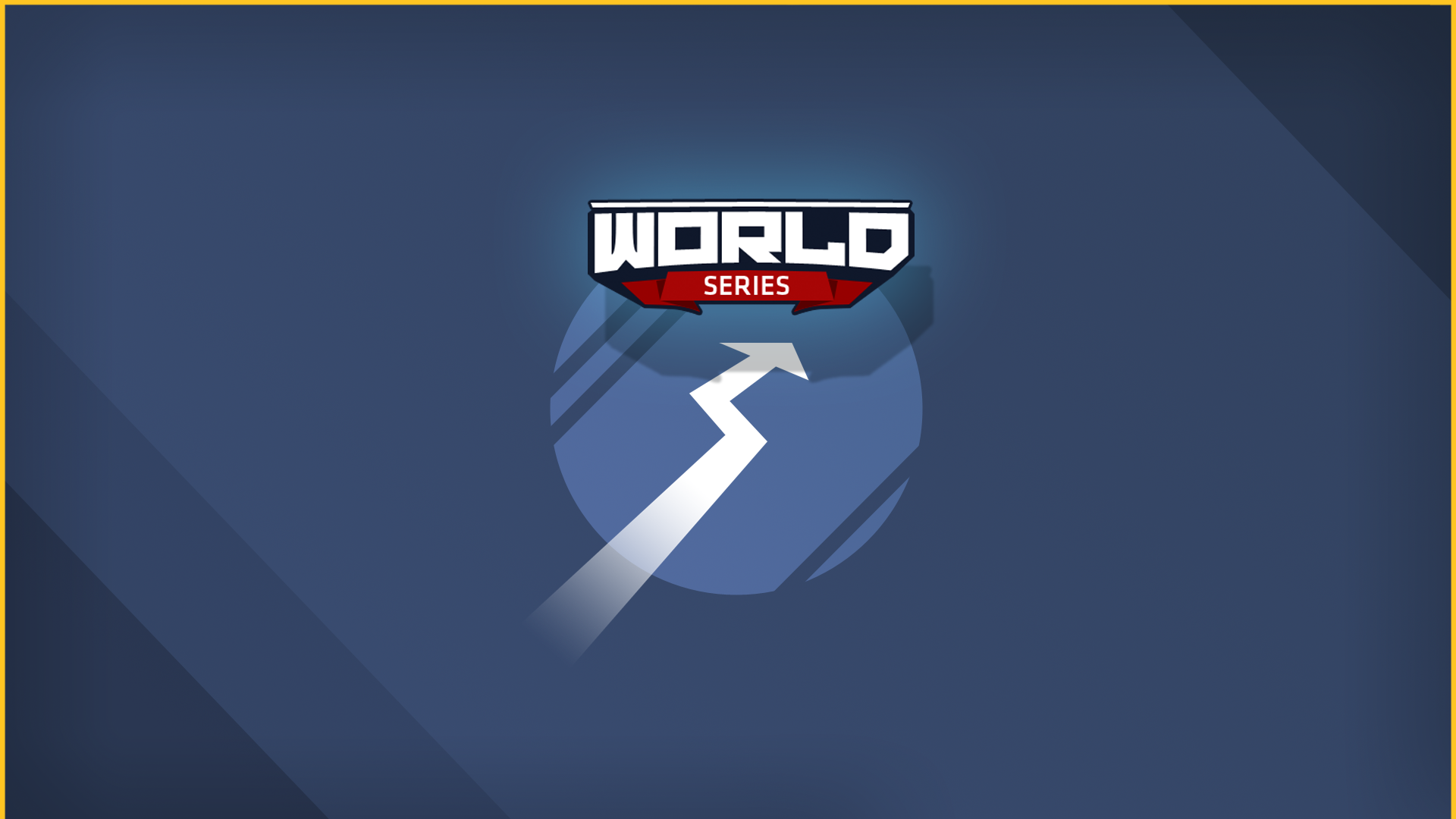 Icon for Moving up in the World Series