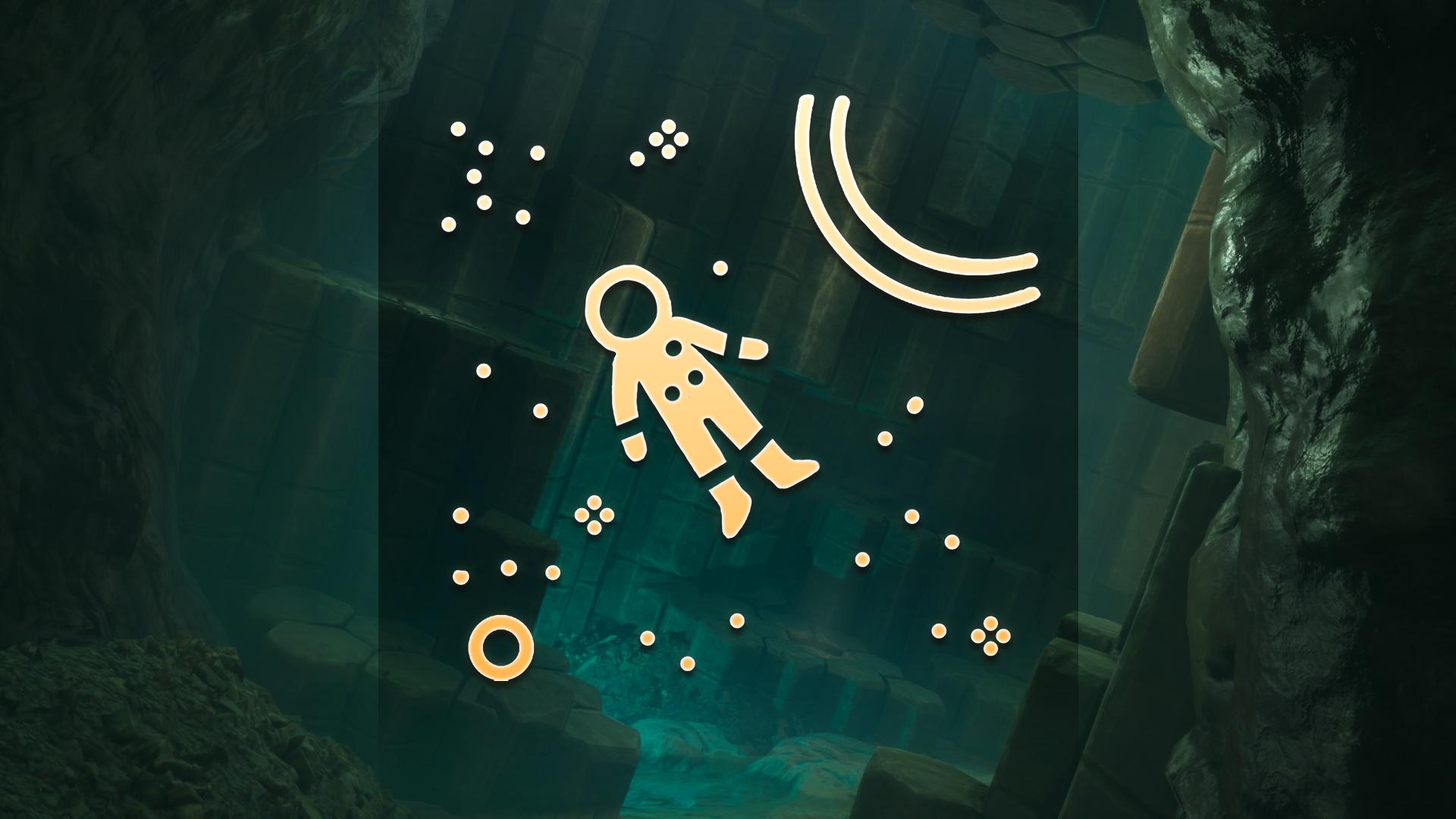 Icon for Adrift