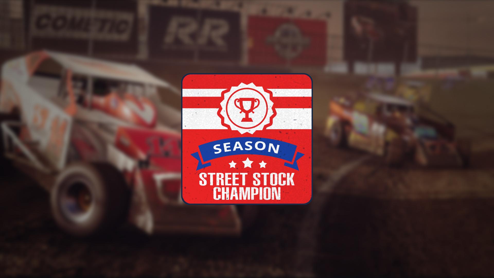 Street Stock Champion