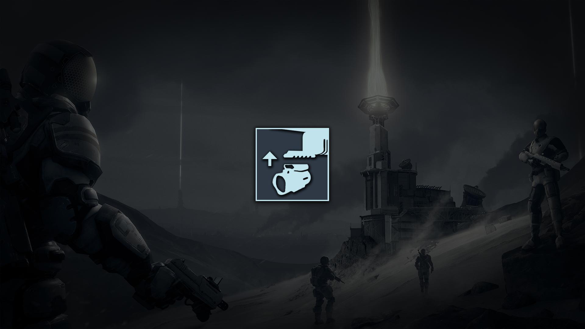 Icon for Tacticool Advantage