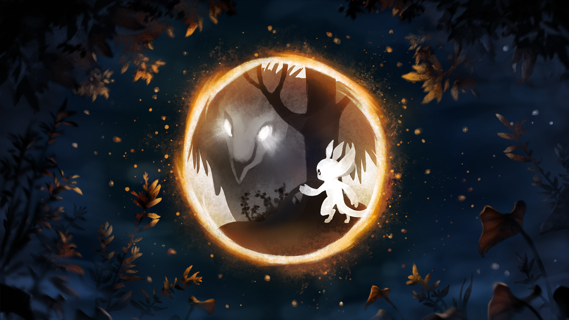 Fight to live another day achievement for Ori and the Blind Forest on Nintendo Switch