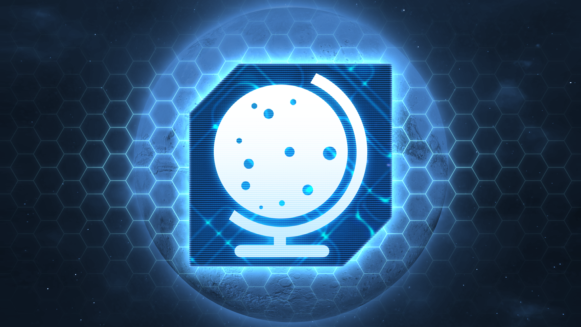 Icon for Creator of Worlds