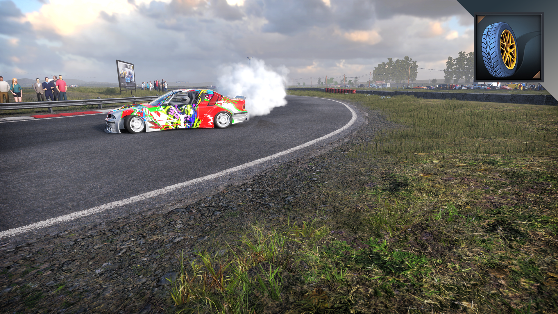 #Drift4life achievement for CarX Drift Racing Online on Xbox One