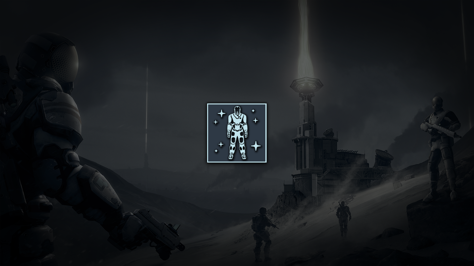 Icon for Geared Up