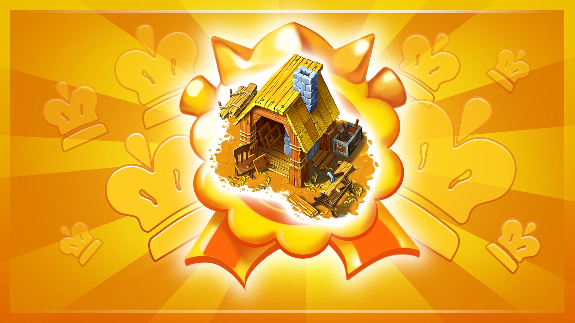 Icon for Master Carpenter 3