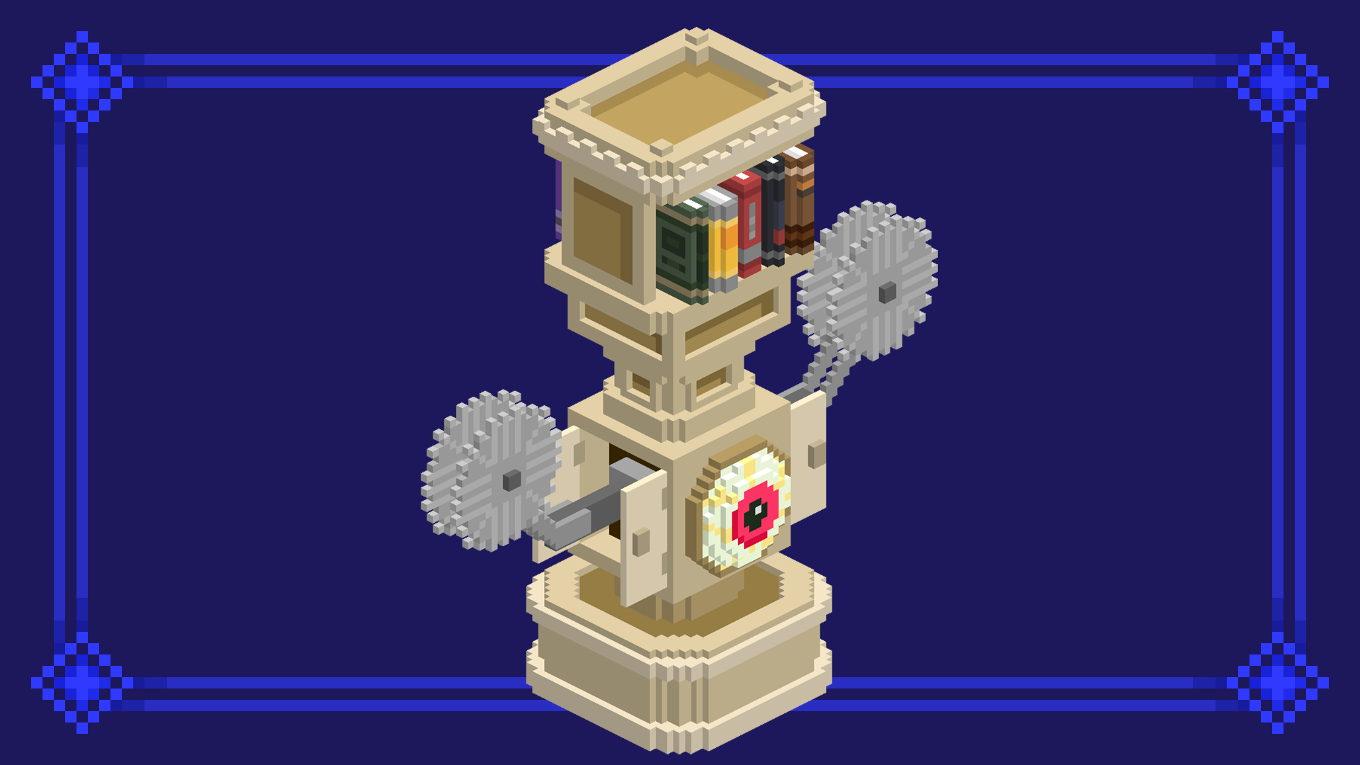 Icon for The Knowledge