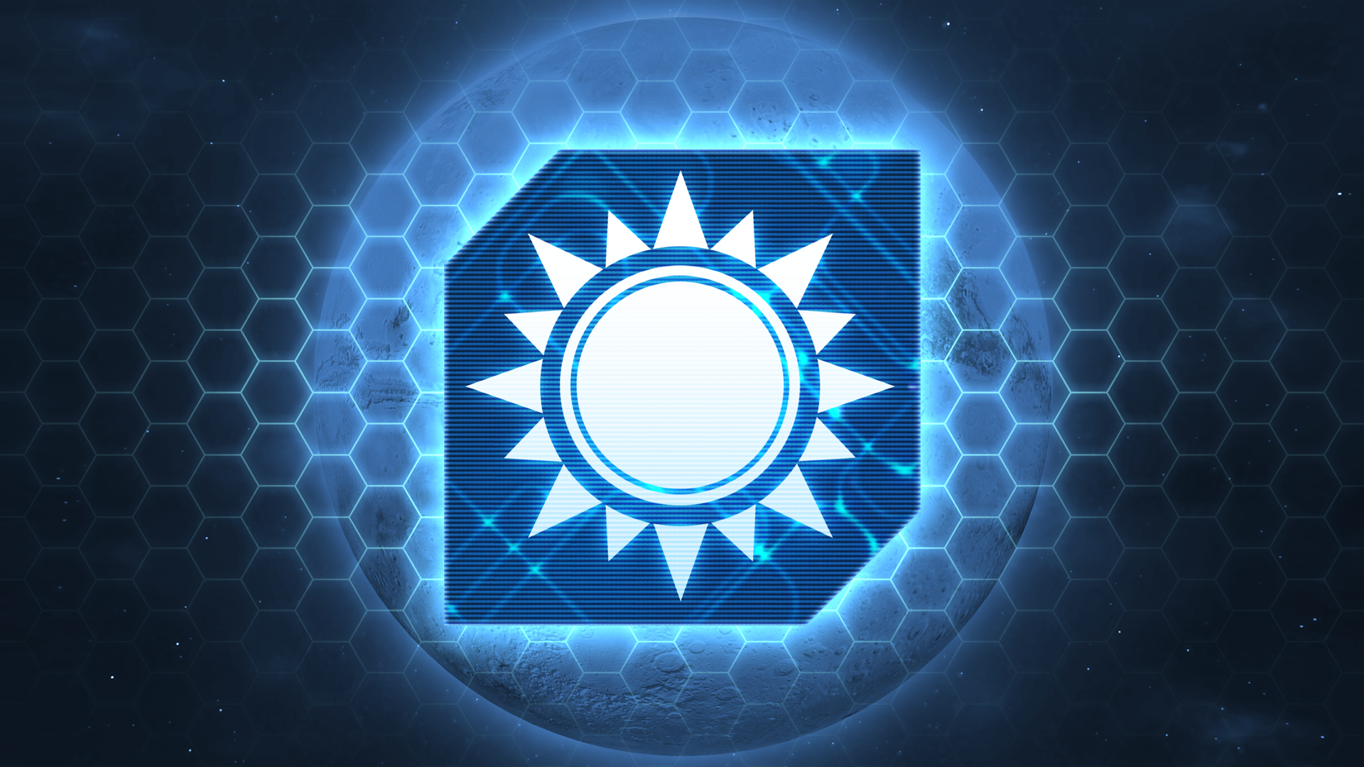 Icon for Skies of Blue