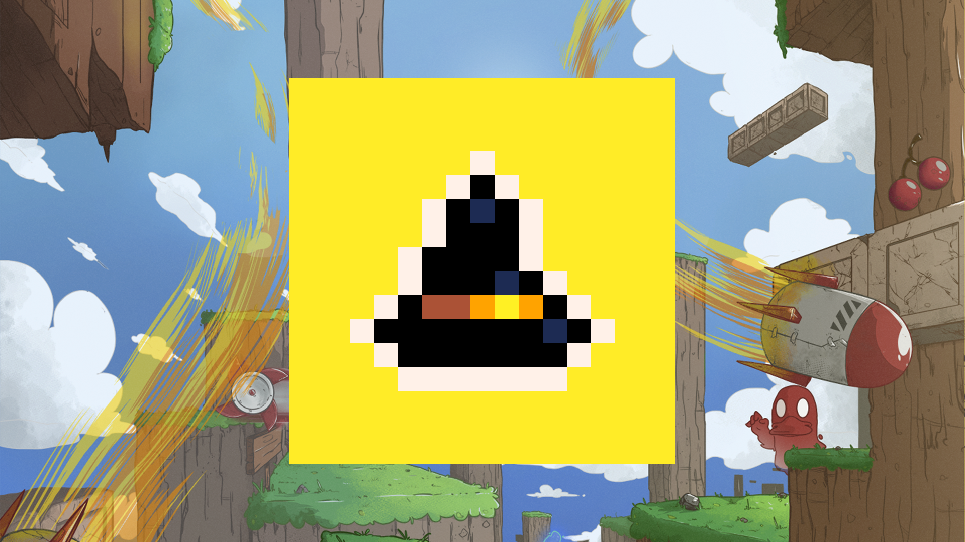 Icon for Witch hat