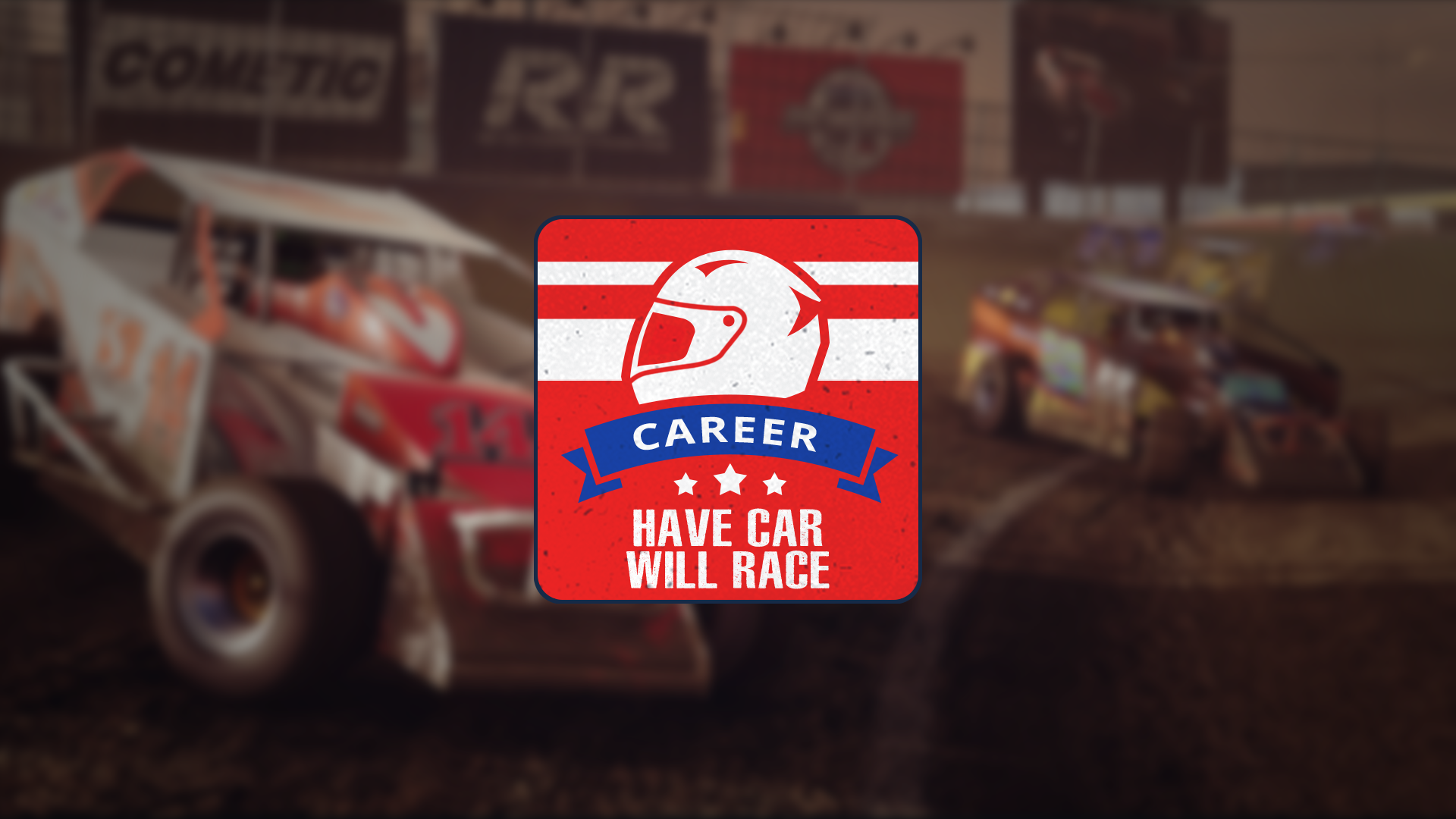 Have Car, Will Race