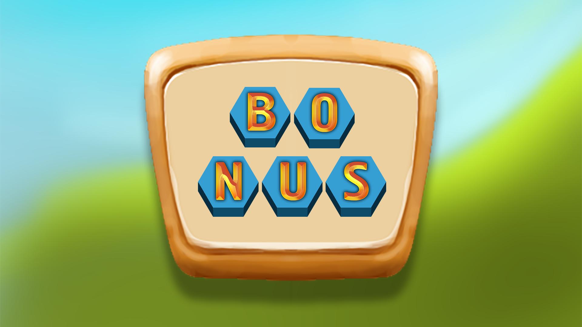 Icon for Get Bonus.