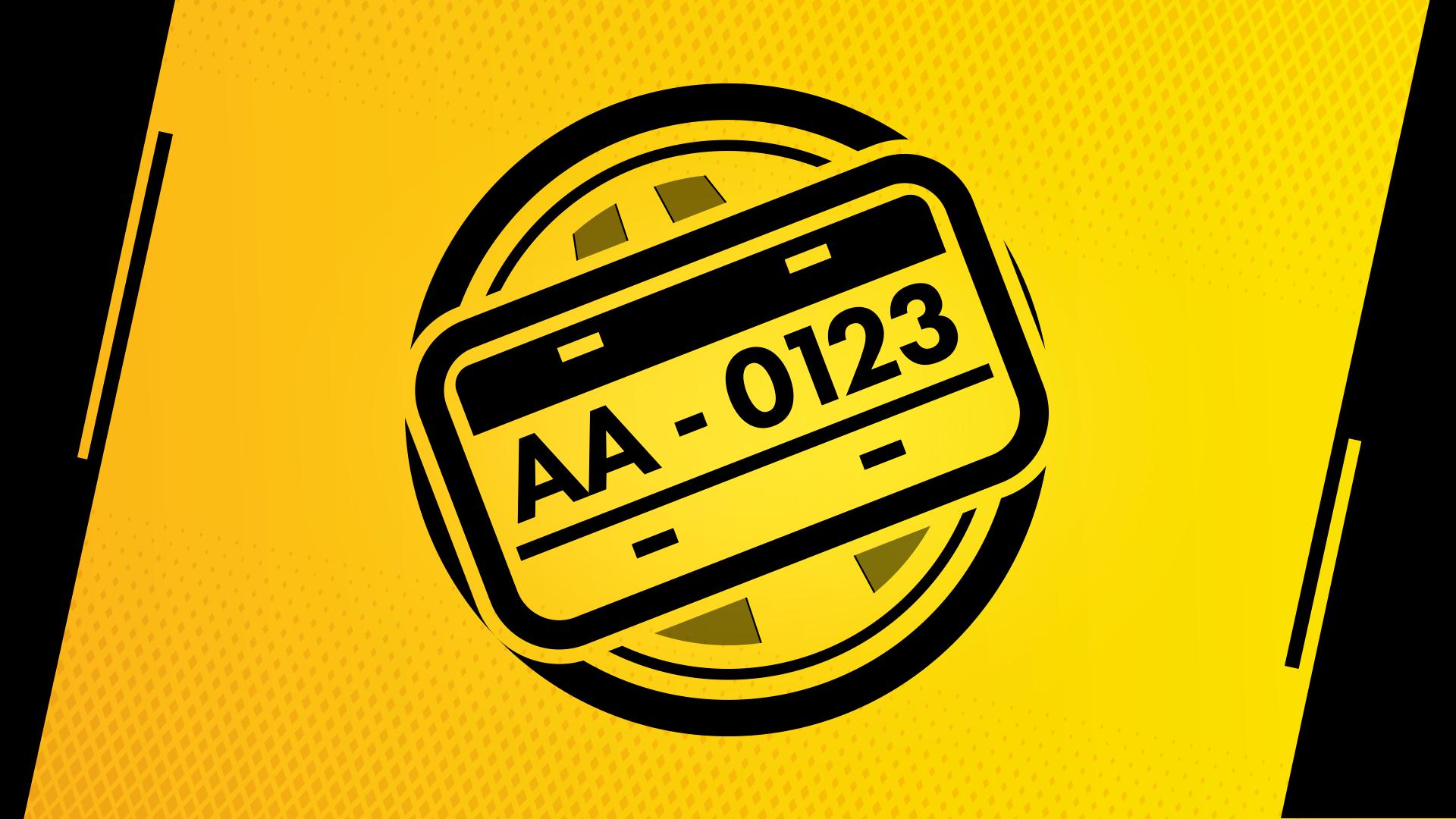 Icon for Custom Plates
