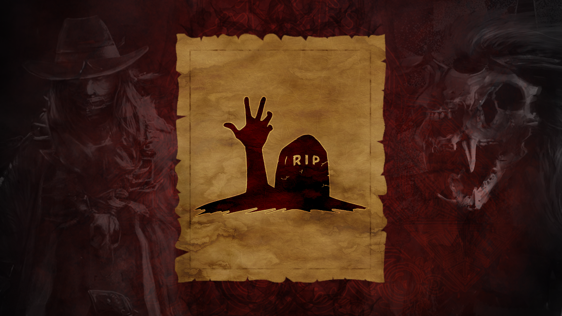 Icon for I Live (Again)