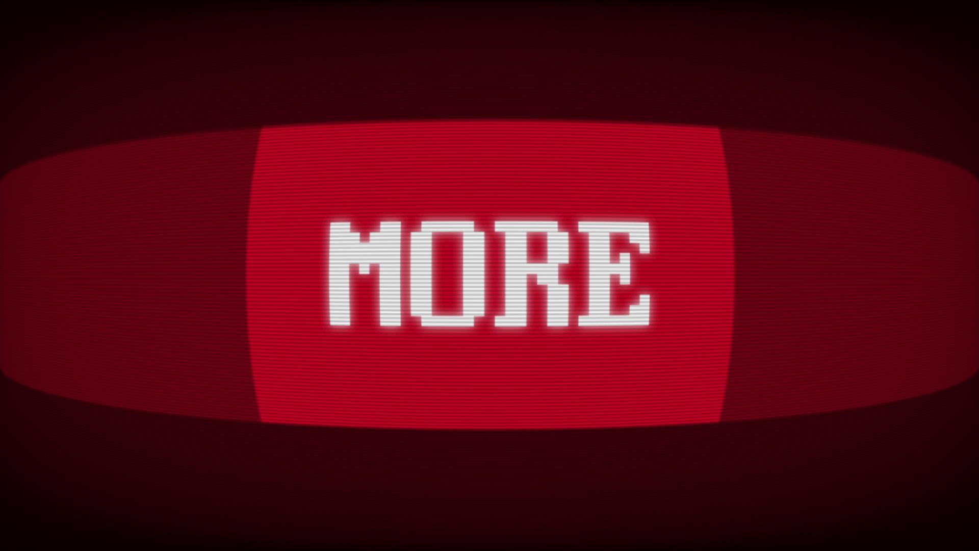 Icon for MORE slashing