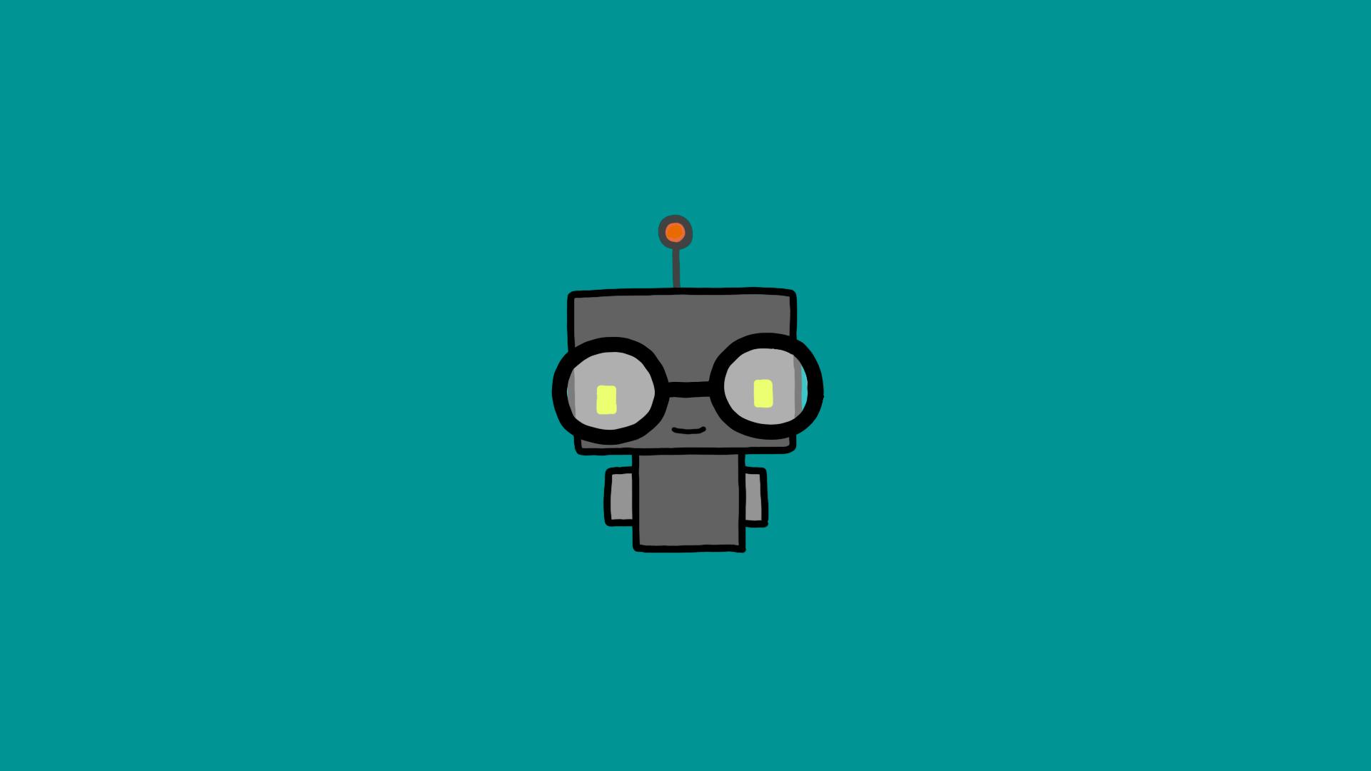 RoboNerd