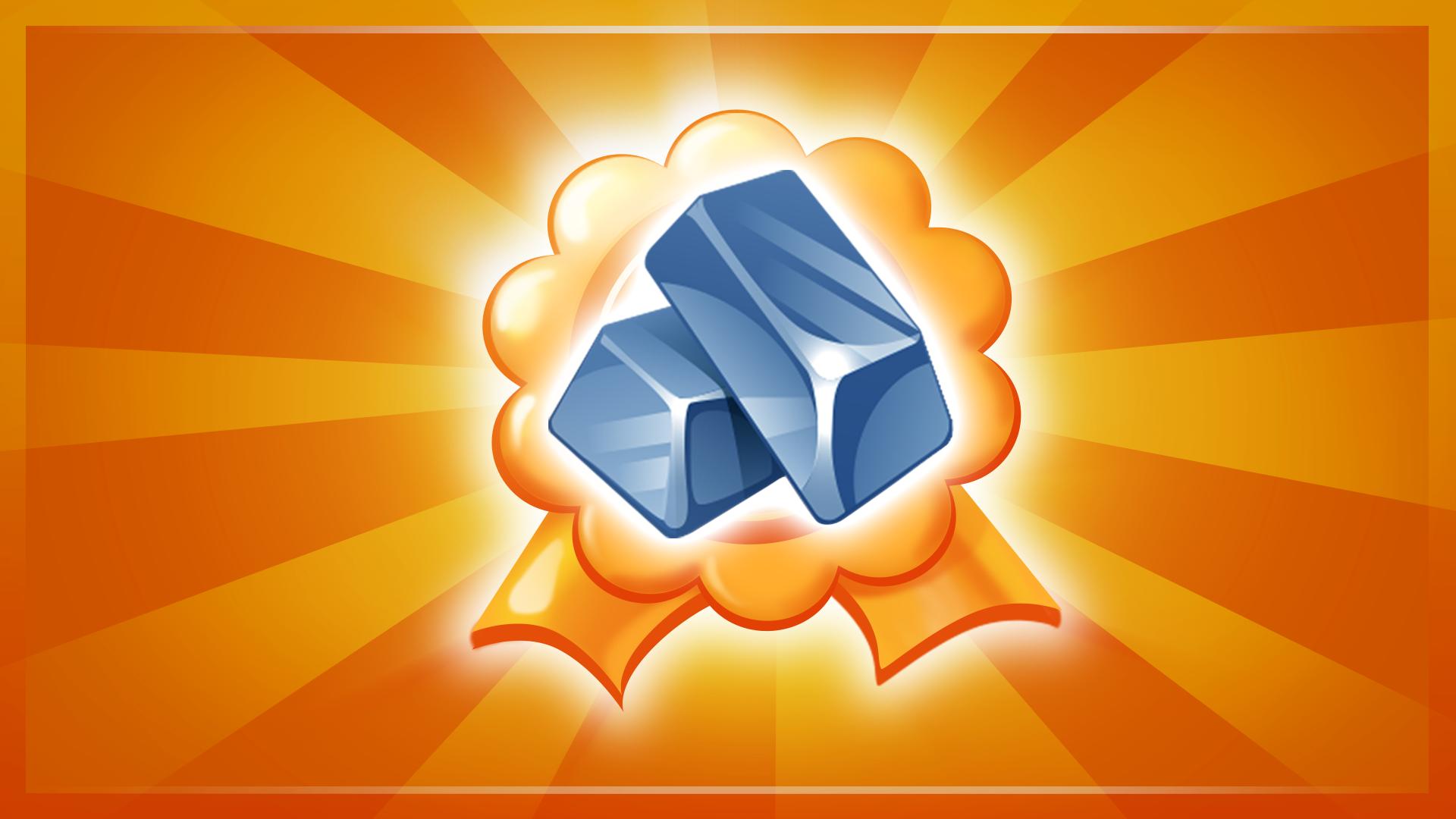Icon for Iron Supplies