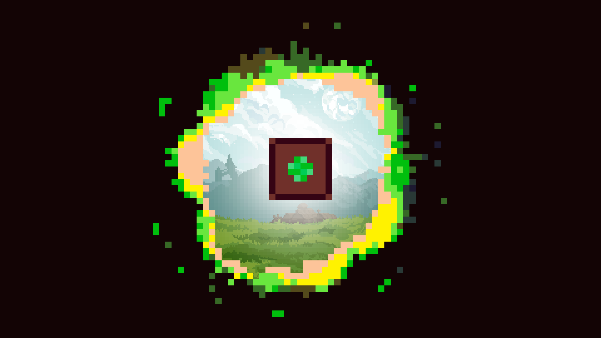 Icon for Green gems