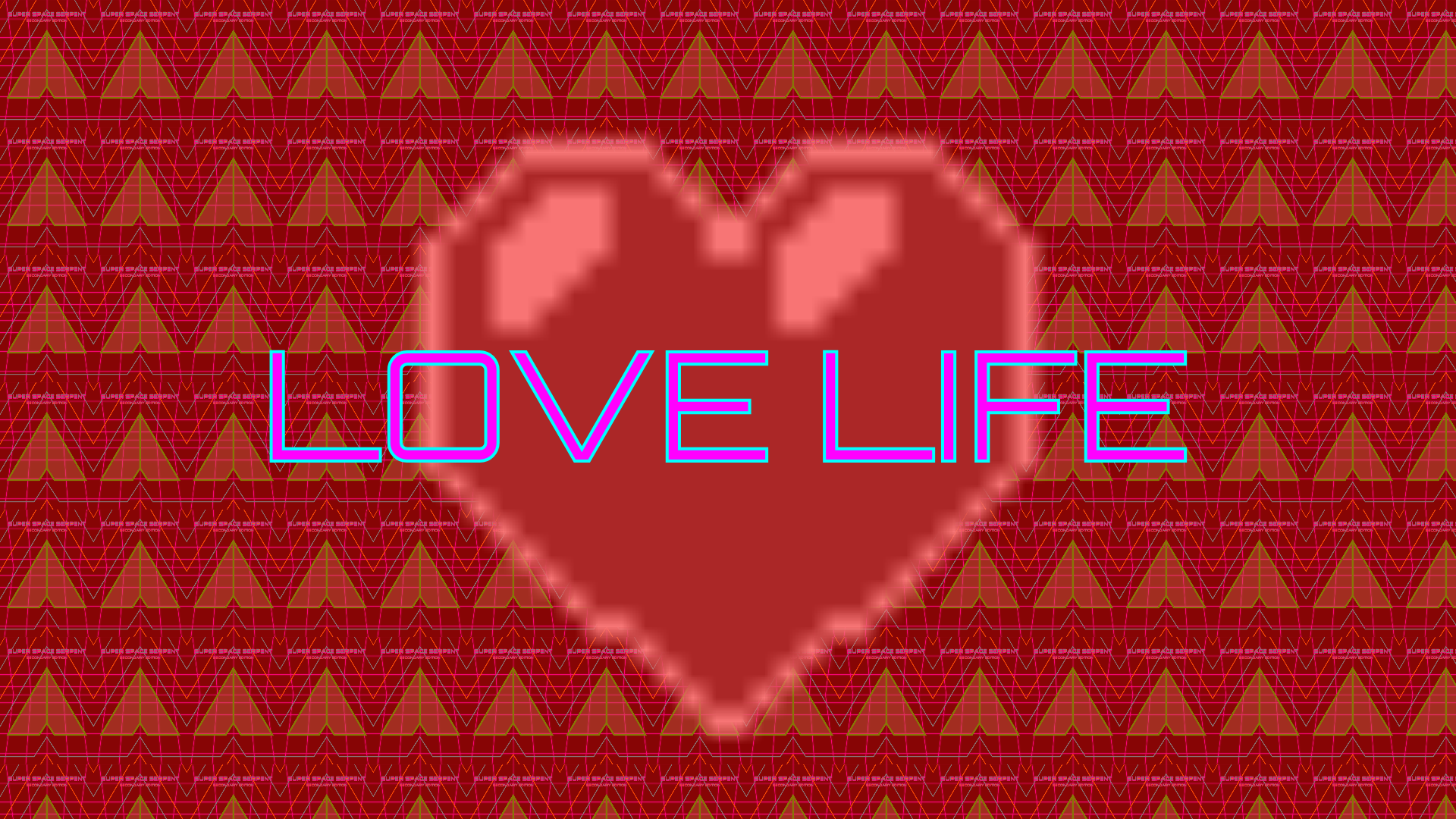 Icon for Love Life