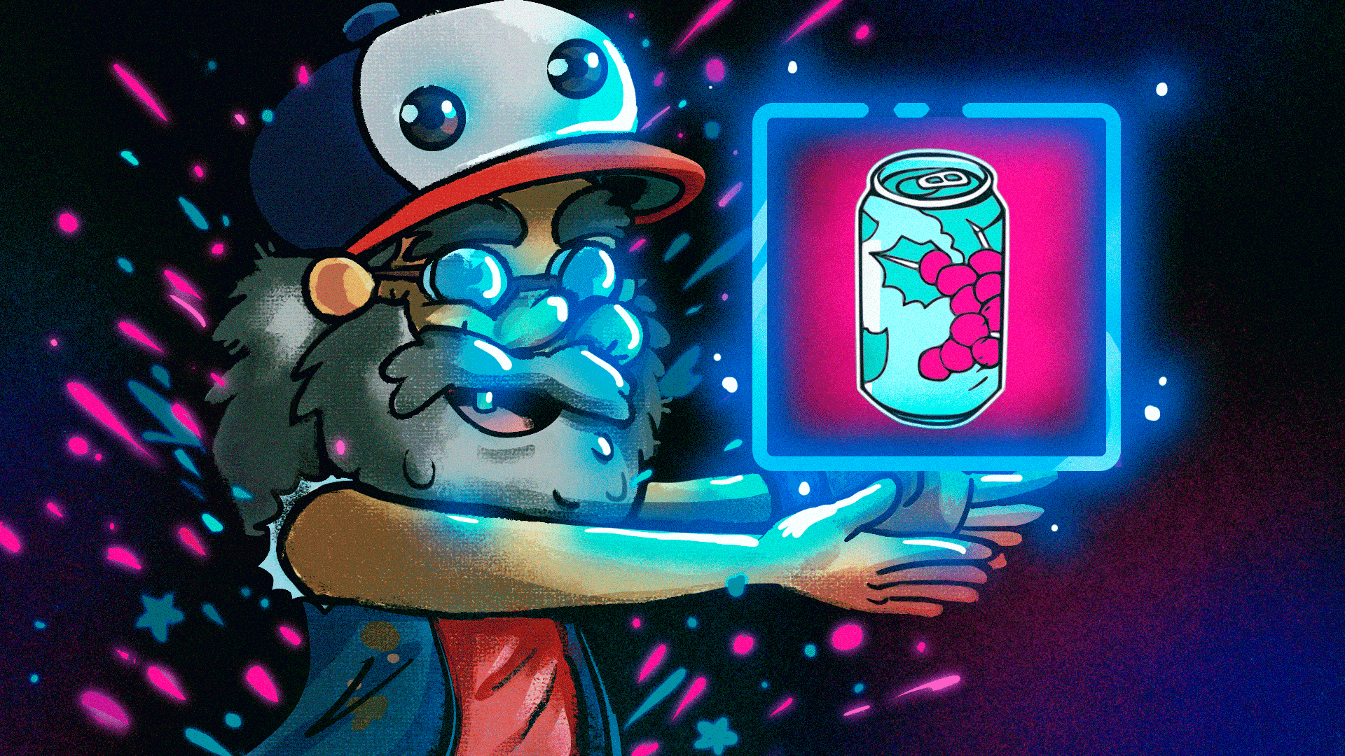 Icon for Heavy Drinker
