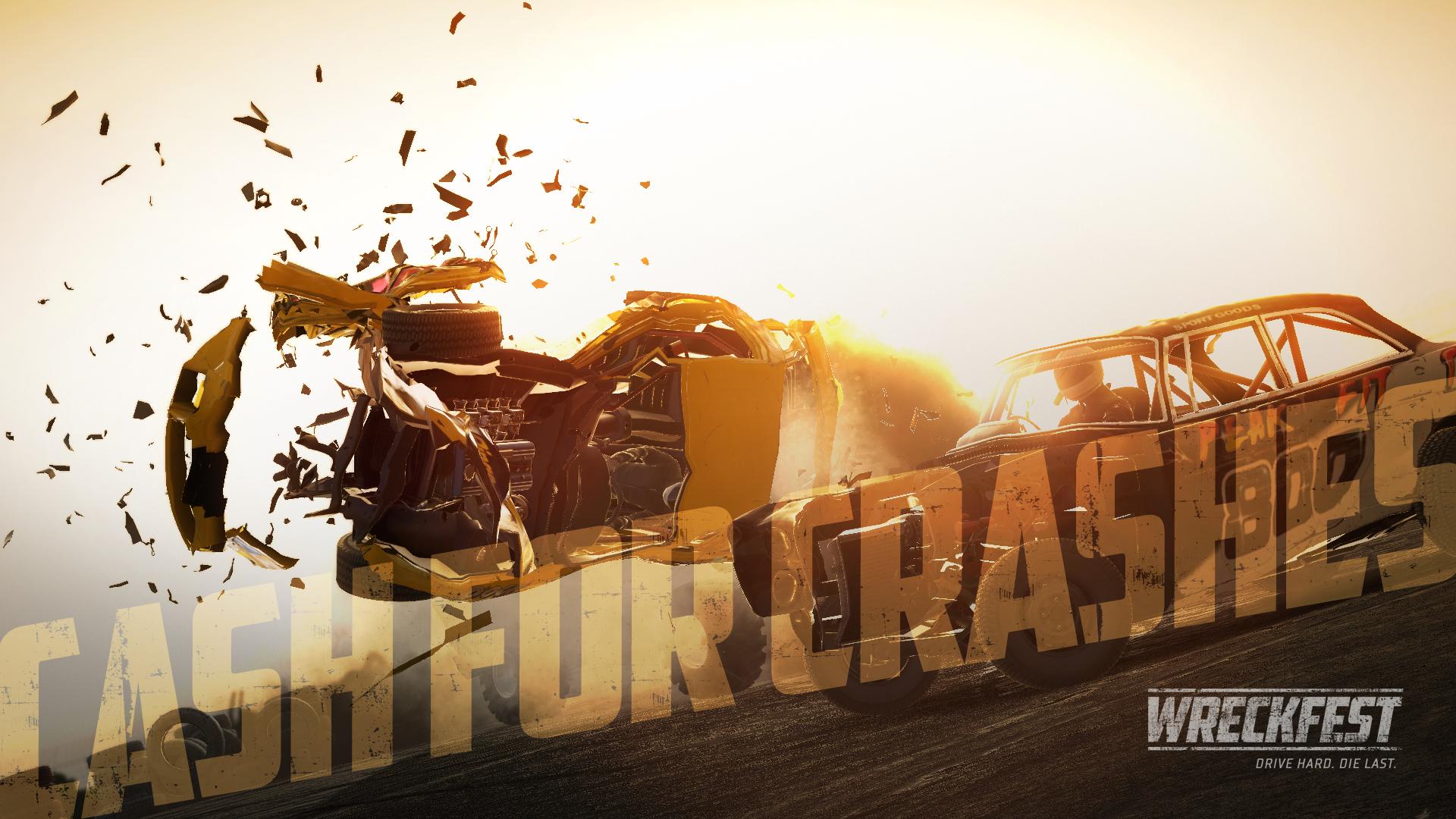 Cash For Crashes