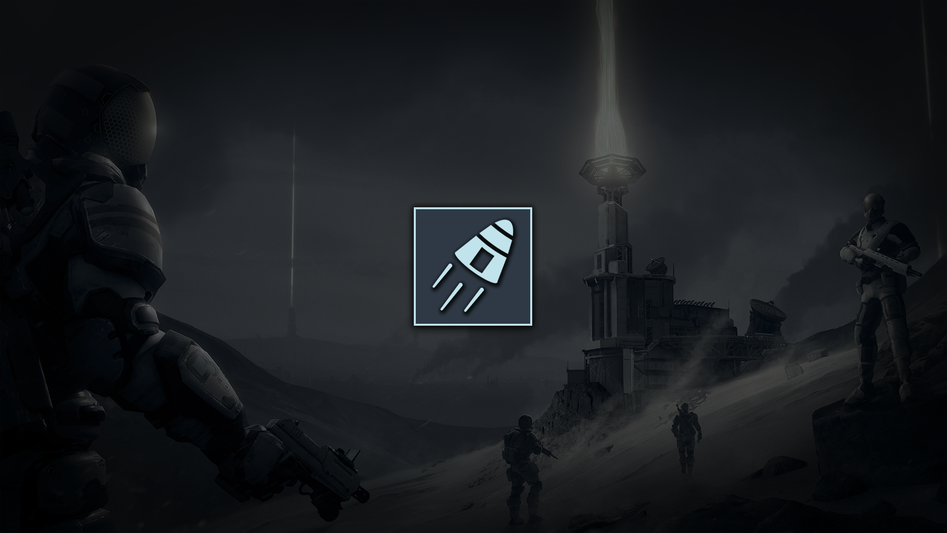 Icon for The Final Countdown