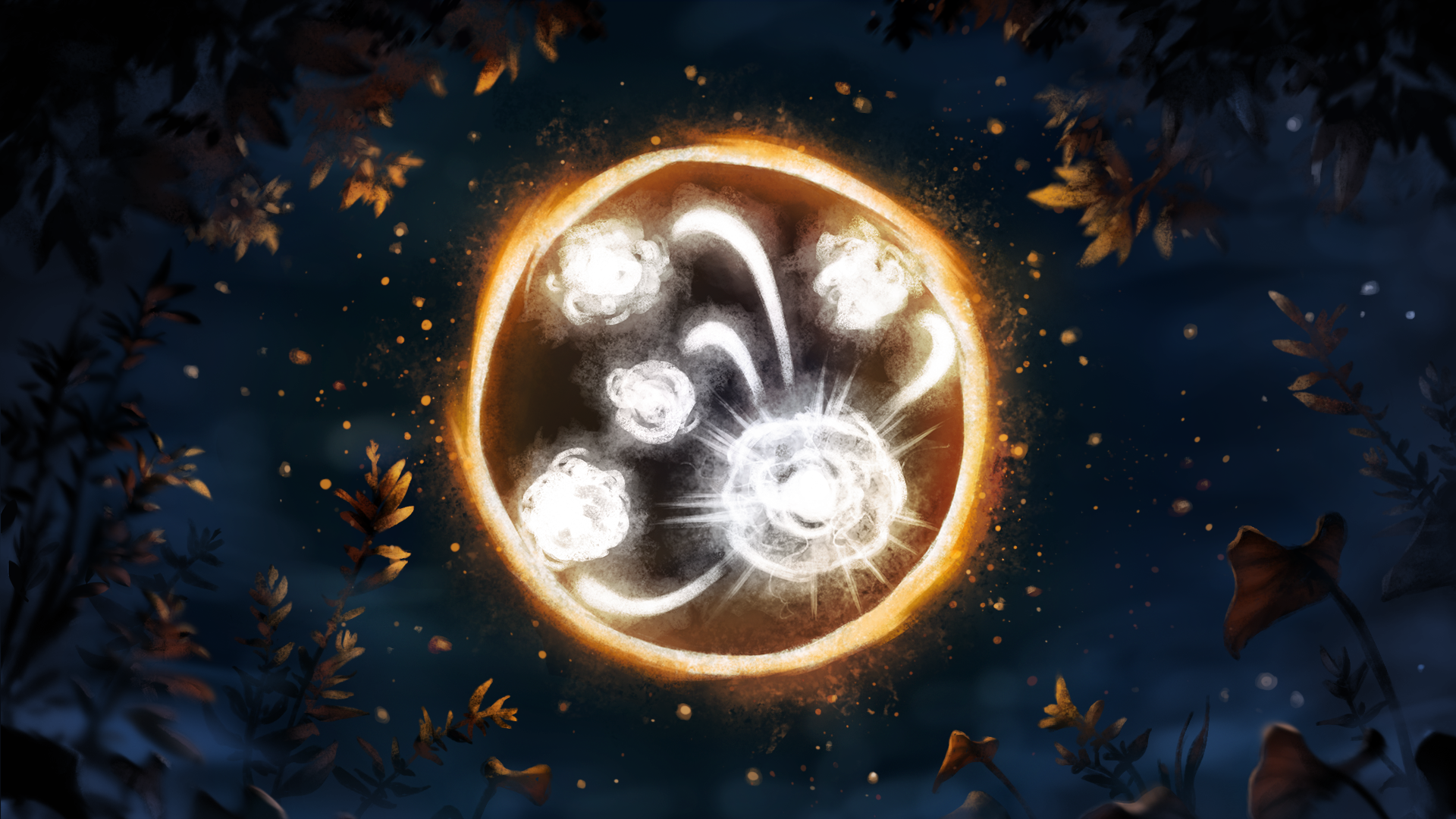 Flame Master achievement for Ori and the Blind Forest on Nintendo Switch