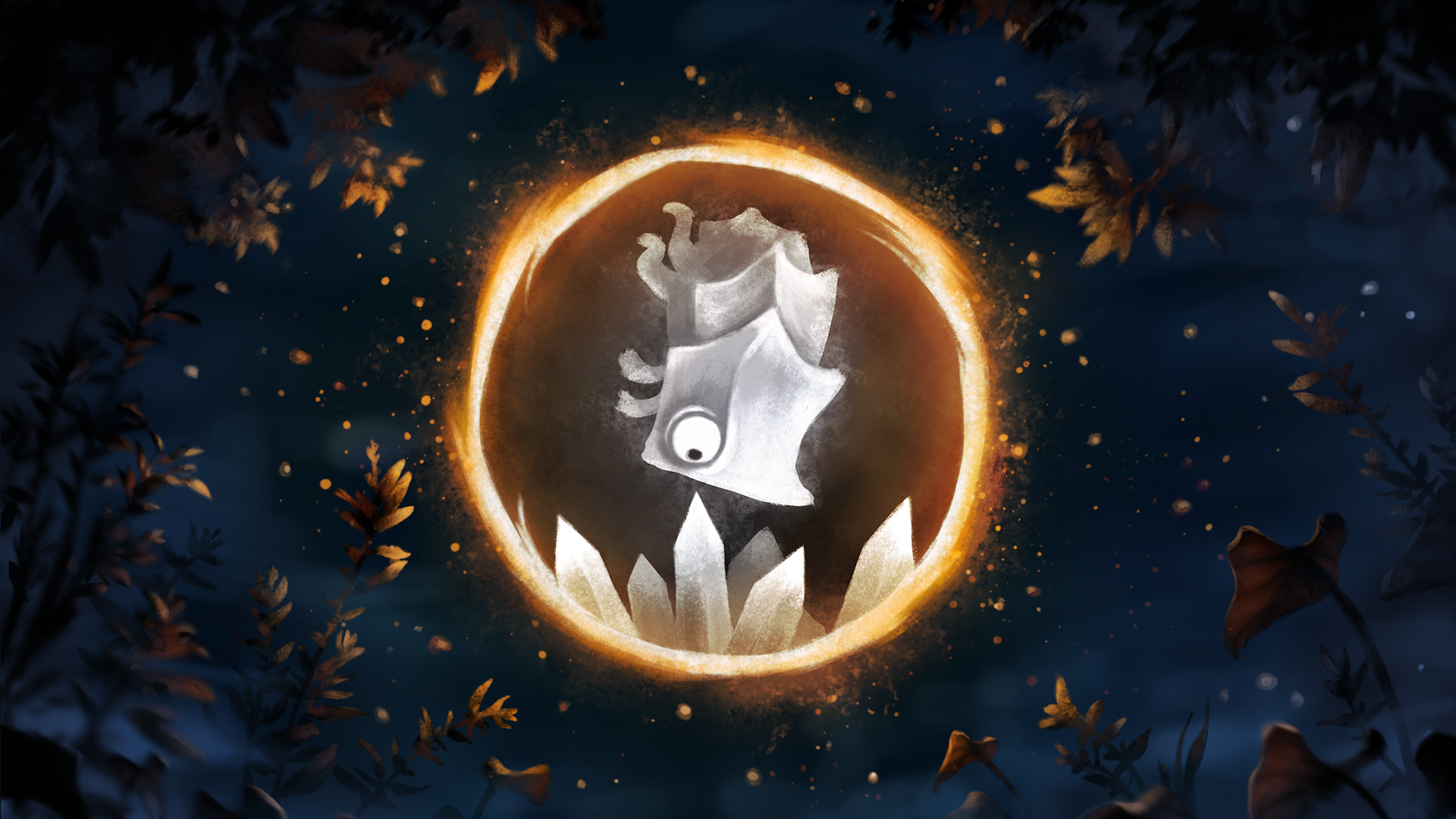 Self Destruction achievement for Ori and the Blind Forest on Nintendo Switch