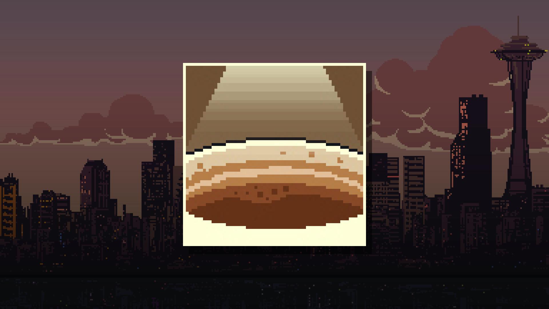 God of Caffeine